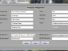 MYOB Integrator - Company details